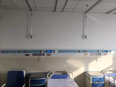 医用设备带安装工程