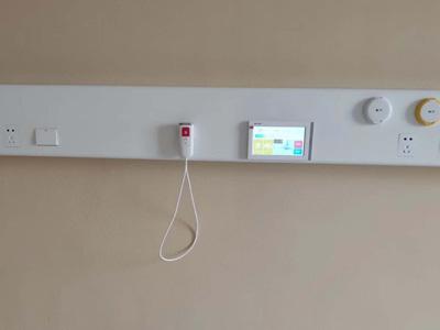 医院设备带施工