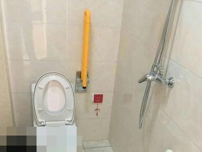 洗手间扶手